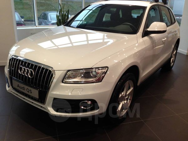 Audi Q5, 2014 год, 1 830 000 руб.