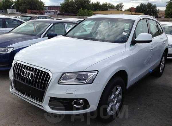 Audi Q5, 2013 год, 1 830 000 руб.