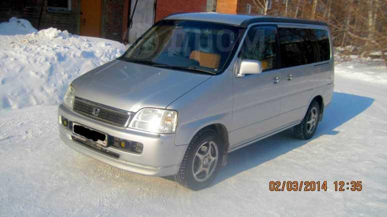 Honda Stepwgn, 1999 год, 300 000 руб.