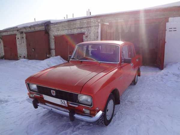 Москвич Москвич, 1980 год, 50 000 руб.