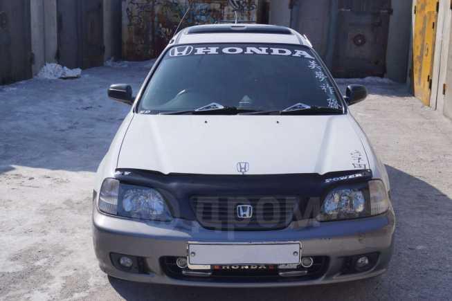 Honda Partner, 1997 год, 175 000 руб.