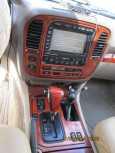 Lexus LX470, 2001 год, 1 120 000 руб.
