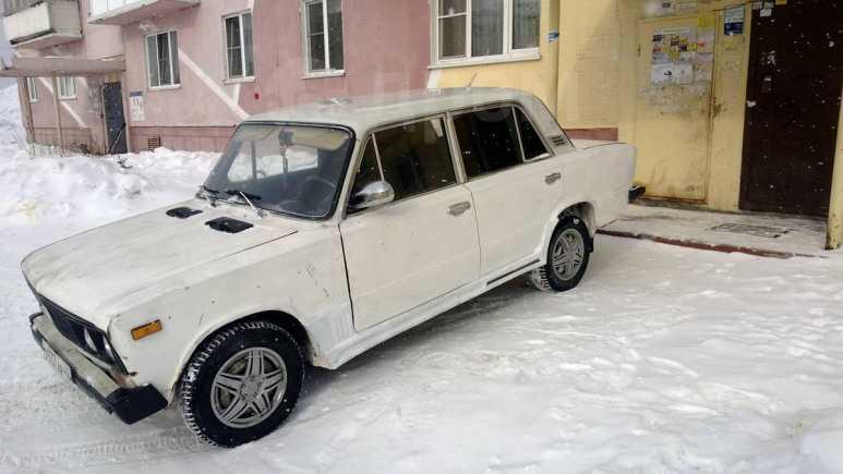 Лада 2106, 1991 год, 25 000 руб.