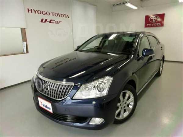 Toyota Crown Majesta, 2009 год, 530 000 руб.