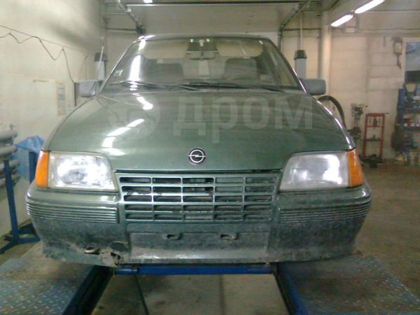 Opel Kadett, 1986 год, 10 000 руб.