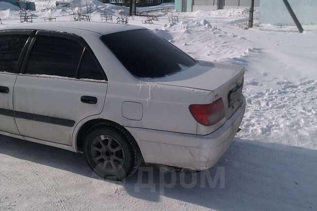 Toyota Carina, 1999 год, 199 000 руб.