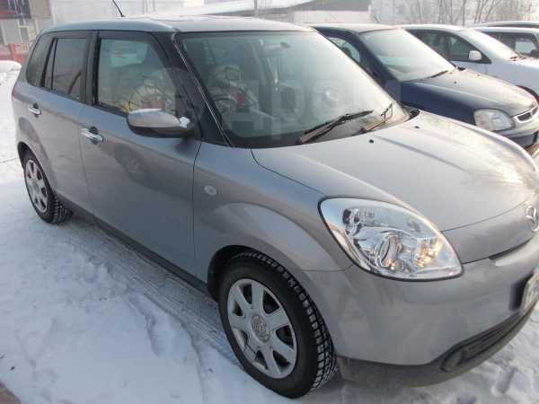 Mazda Verisa, 2006 год, 340 000 руб.