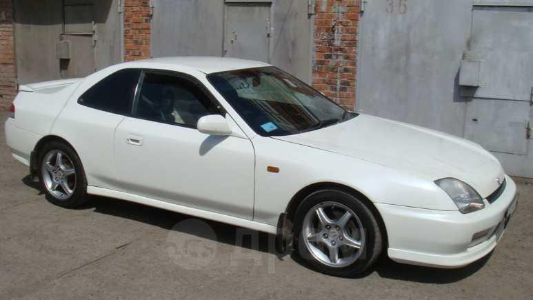 Honda Prelude, 1998 год, 800 000 руб.