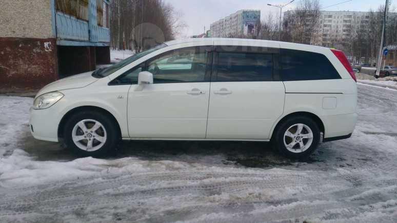 Nissan Presage, 2003 год, 400 000 руб.