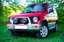 Mitsubishi Pajero Mini, 1996 год, 135 000 руб.