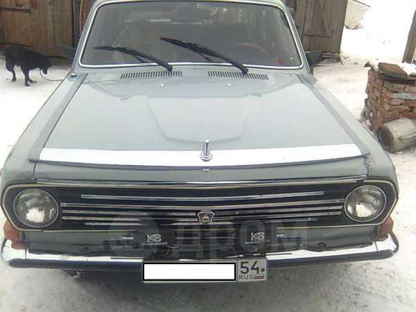 ГАЗ 24 Волга, 1973 год, 55 000 руб.