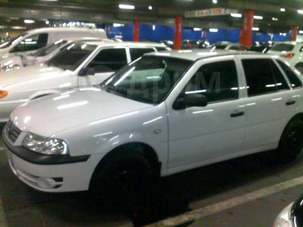 Volkswagen Pointer, 2004 год, 198 000 руб.