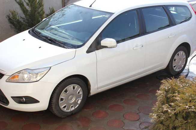 Ford Focus, 2010 год, 419 000 руб.