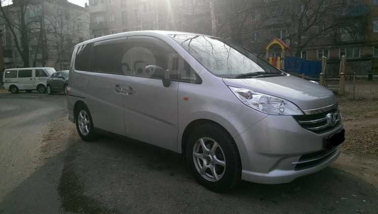 Honda Stepwgn, 2008 год, 520 000 руб.
