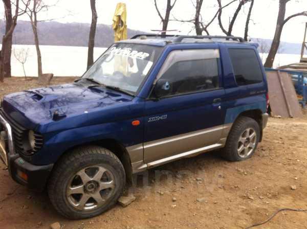 Mitsubishi Pajero Mini, 1997 год, 100 000 руб.