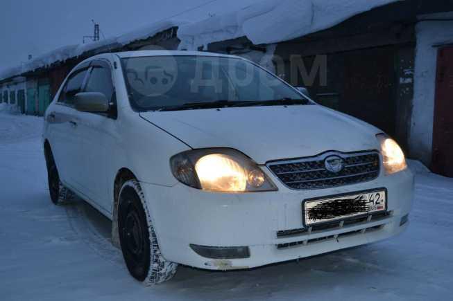 Toyota Corolla, 2000 год, 239 000 руб.
