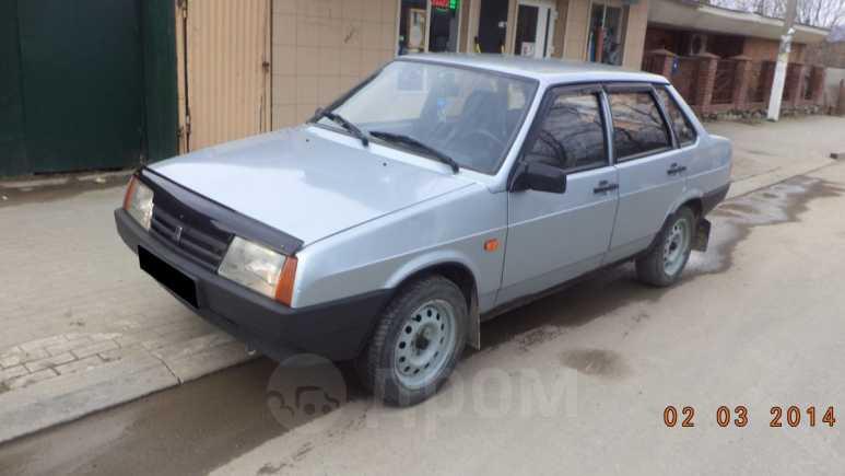 Лада 21099, 2001 год, 100 000 руб.
