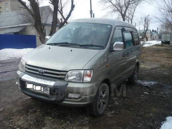 Toyota Noah, 1997 год, 320 000 руб.