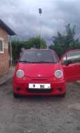 Daewoo Matiz, 2009 год, 150 000 руб.
