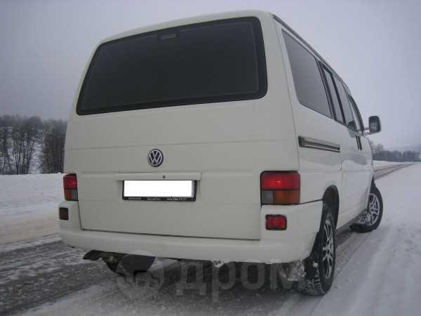 Volkswagen Transporter, 2001 год, 435 000 руб.