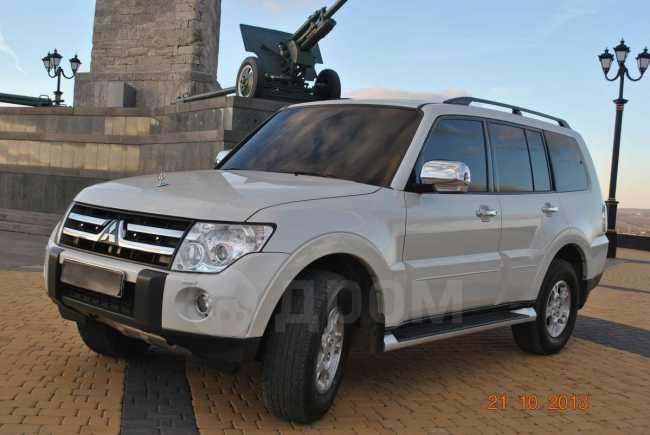 Mitsubishi Pajero, 2008 год, $27000