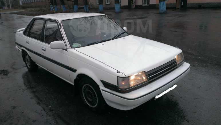 Toyota Corona, 1987 год, 63 000 руб.