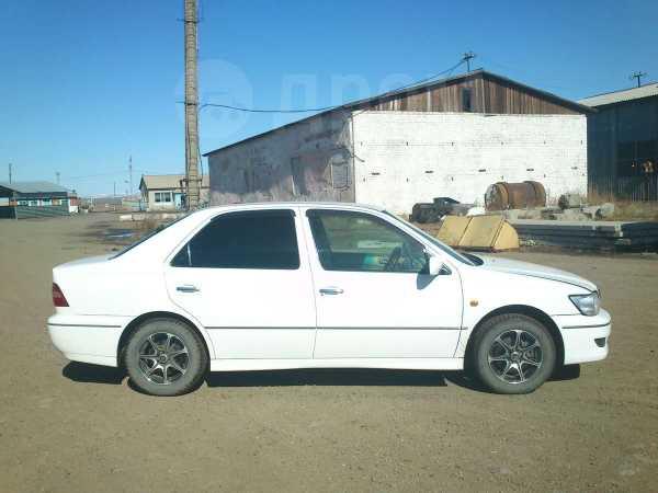 Toyota Vista, 2002 год, 310 000 руб.