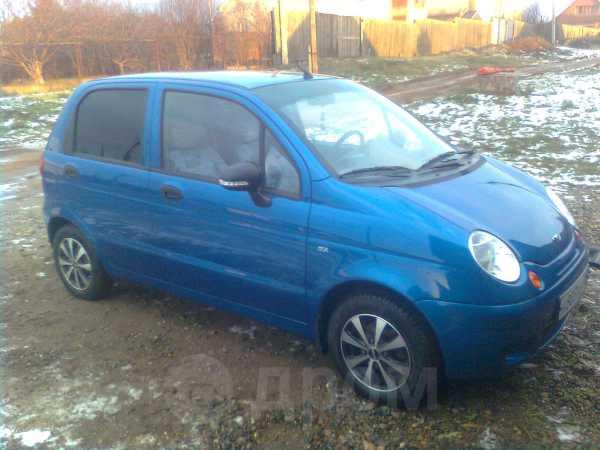 Daewoo Matiz, 2013 год, 220 000 руб.