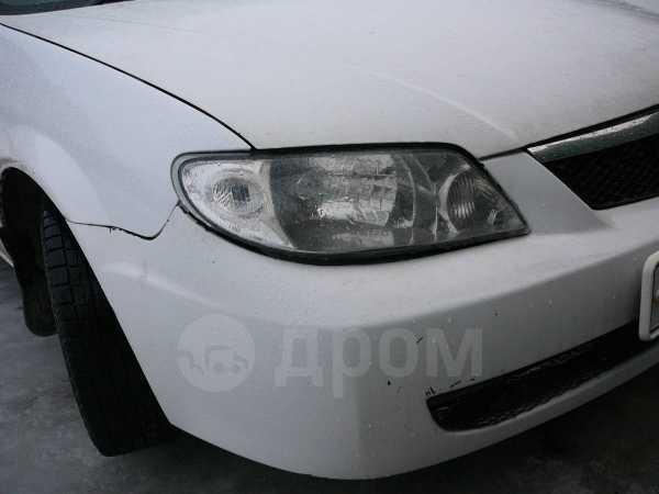 Mazda Familia, 2002 год, 179 000 руб.
