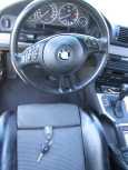 BMW 5-Series, 2002 год, 821 716 руб.