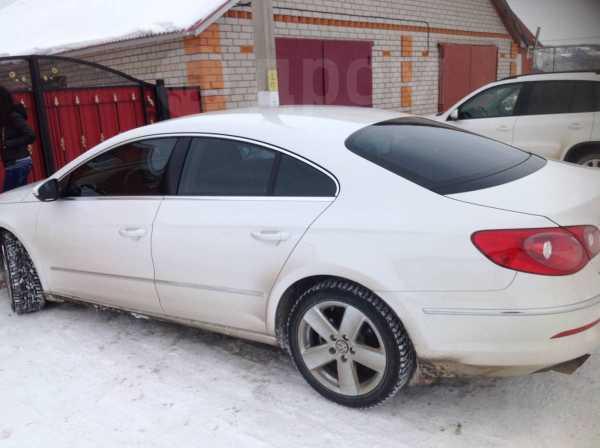 Volkswagen Passat CC, 2011 год, 900 000 руб.