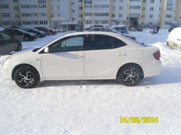 Toyota Allion, 2002 год, 292 000 руб.