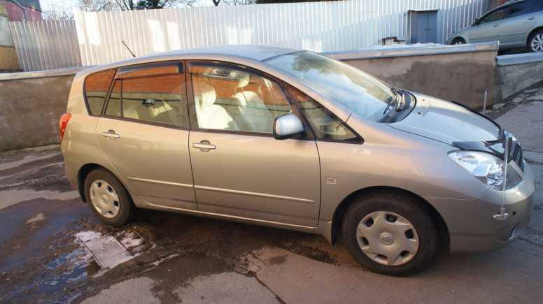 Toyota Corolla Spacio, 2002 год, 350 000 руб.