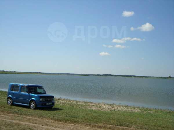 Nissan Cube, 2005 год, 260 000 руб.