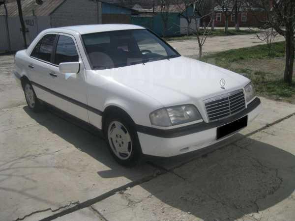 Mercedes-Benz C-Class, 1993 год, 210 000 руб.
