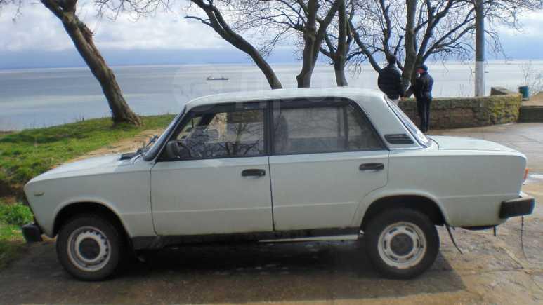 Лада 2106, 1980 год, $1100