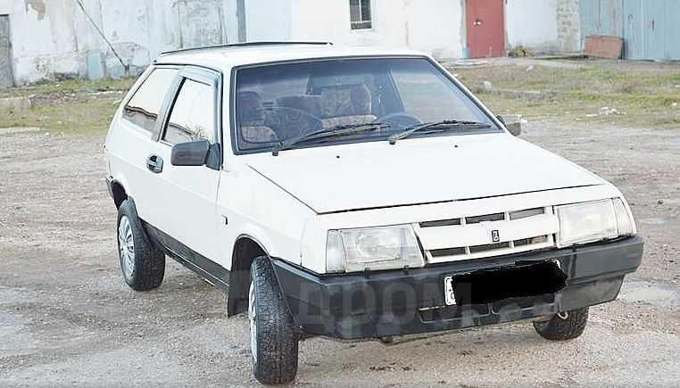 Лада 2108, 1992 год, 62 000 руб.