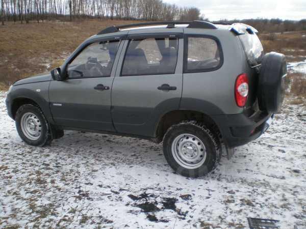 Chevrolet Viva, 2012 год, 410 000 руб.