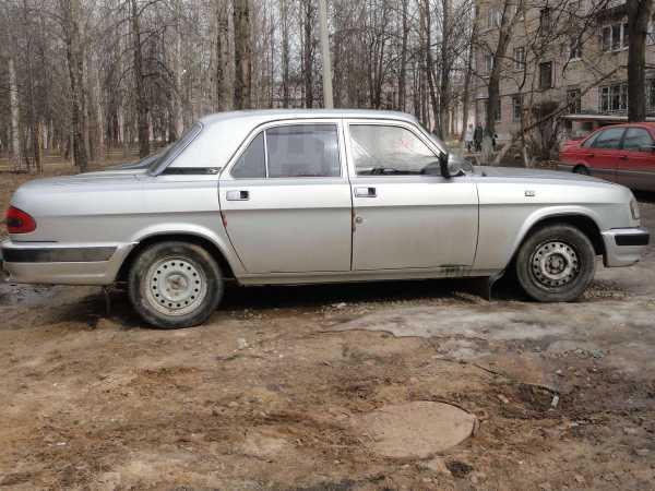 ГАЗ 3110 Волга, 2003 год, 68 000 руб.