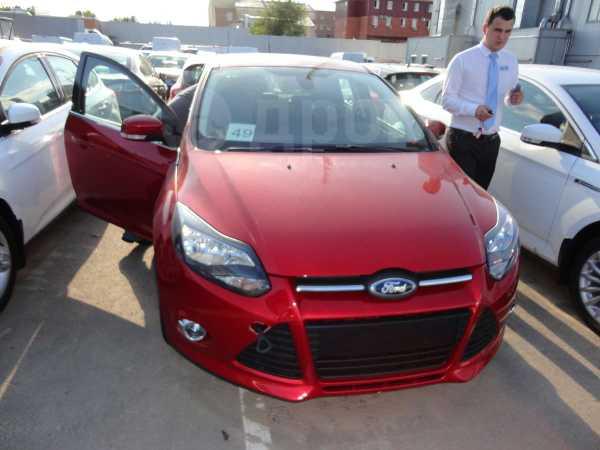 Ford Focus, 2011 год, 515 000 руб.