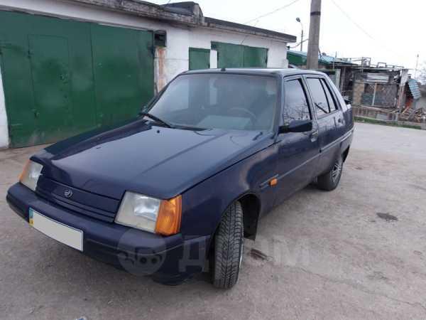 ЗАЗ Славута, 2006 год, $2100