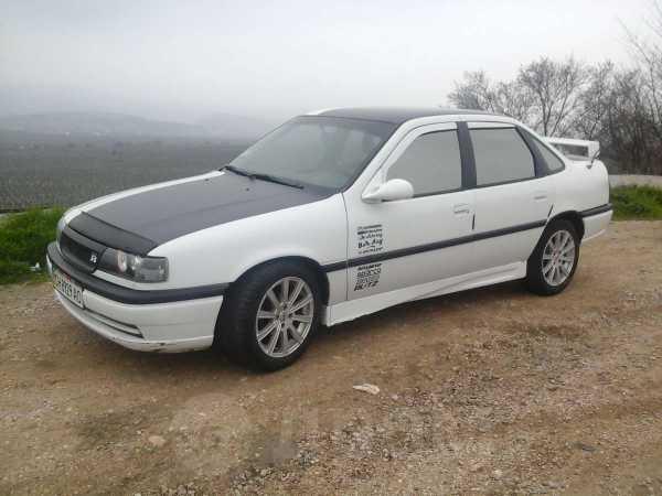 Opel Vectra, 1993 год, 269 992 руб.
