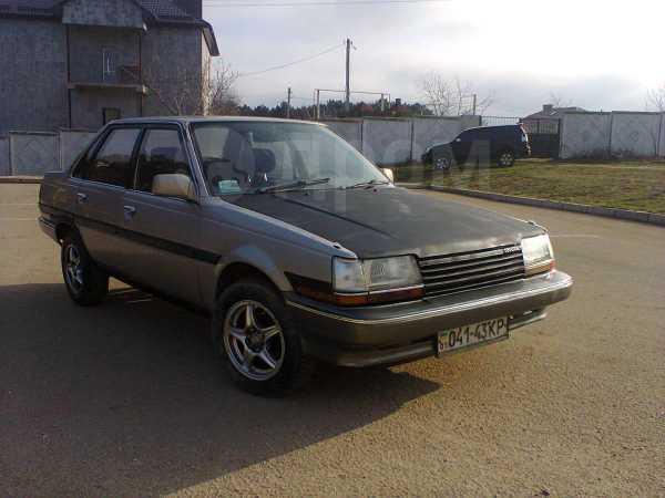 Toyota Corona, 1989 год, 205 429 руб.