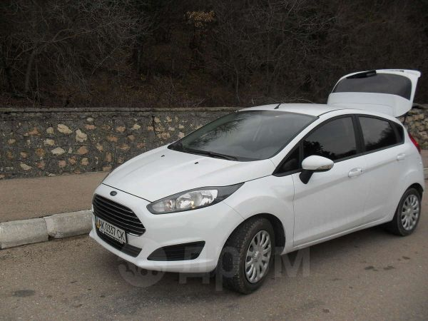 Ford Fiesta, 2013 год, $18500