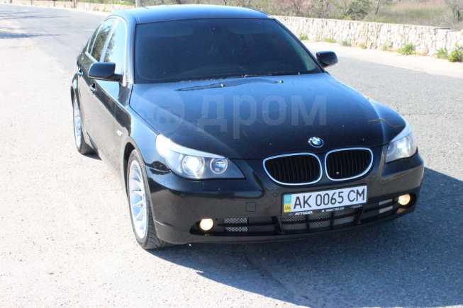 BMW 5-Series, 2005 год, 1 320 615 руб.