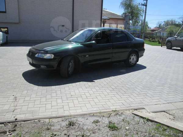 Opel Vectra, 1998 год, 195 000 руб.