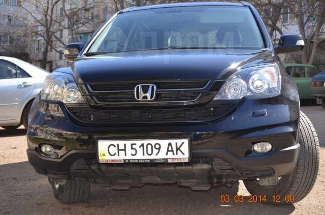 Honda CR-V, 2011 год, 1 936 902 руб.