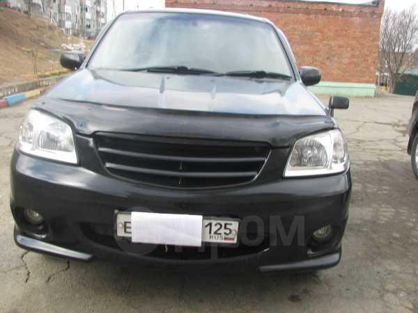 Mazda Tribute, 2002 год, 420 000 руб.