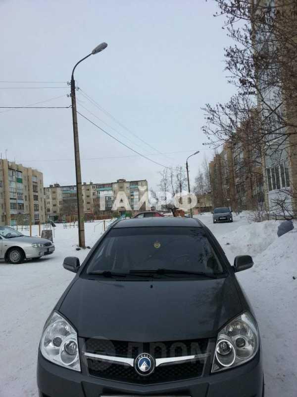 Geely MK, 2012 год, 280 000 руб.
