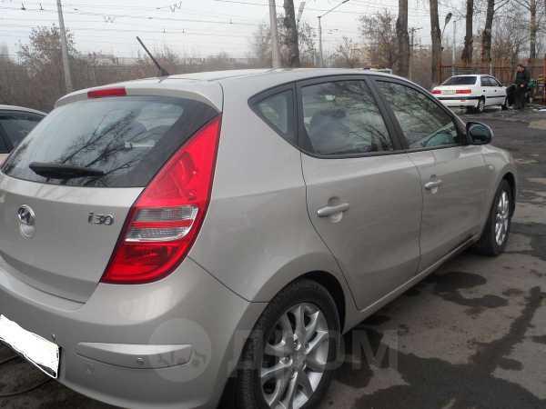 Hyundai i30, 2009 год, 490 000 руб.